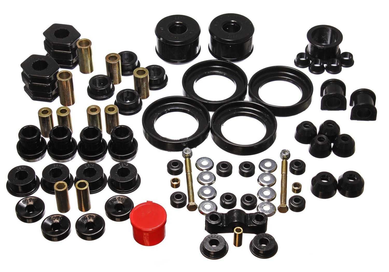 Civic EK, EJ5 Master Bushing Kit - Energy Suspension