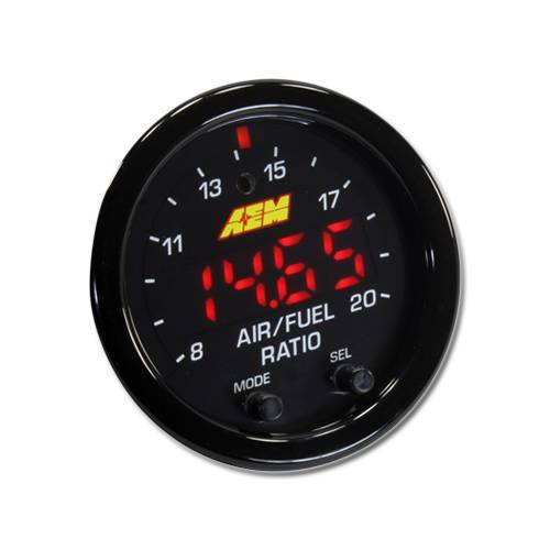 AEM X Series Wideband Lambda Sensor - 52mm