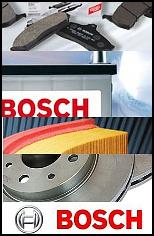 ΜΠΟΥΖΙ ΜΠΟΥΖΙ SUPER 4 WR78 - BOSCH - BMW 320I  E30 2.0 1985-1991