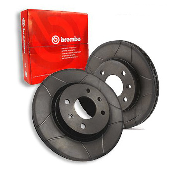 Brembo Max Δισκόπλακες