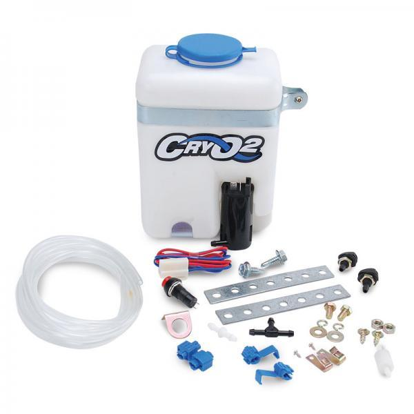 CryO2 Intercooler Water Sprayer