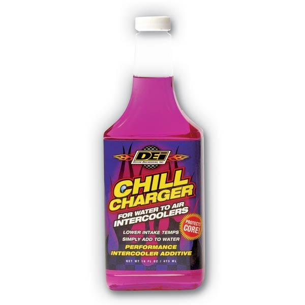 Chill Charger Intercooler Additive 0.5kg