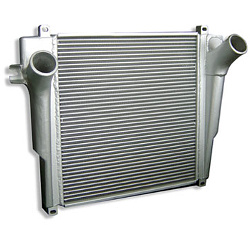 Intercooler Heat Shields & Accessories