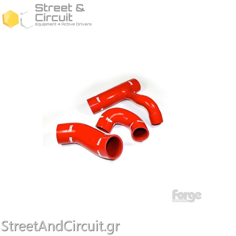 RENAULT CLIO RS 1.6 200 TURBO - Silicone Intake Hoses for the Renault Clio 2.0