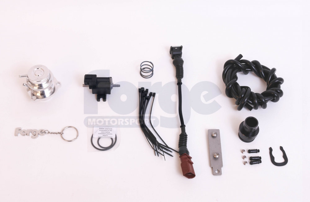 Seat Leon Cupra 2.0 TFSI - Replacement Valve and Kit for Audi, VW, SEAT, and Skoda