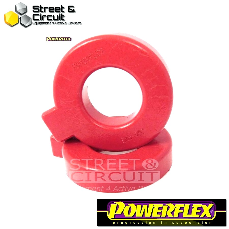 Powerflex Σινεμπλόκ - EXHAUST MOUNT - Universal Exhaust Mount Code: EXH007 - 1 Piece - Quantity Required: 1