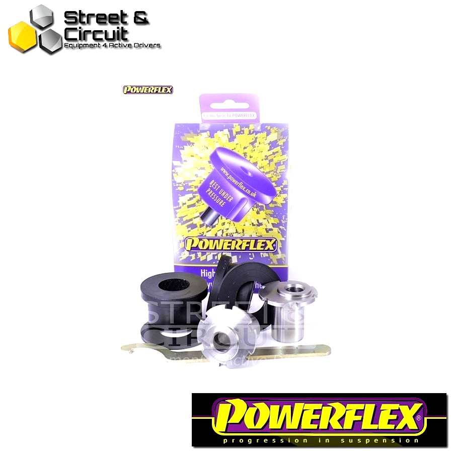 | ΑΡΙΘΜΟΣ ΣΧΕΔΙΟΥ 5 | - Powerflex ROAD *ΣΕΤ* Σινεμπλόκ - Brera (2005-2010) - Front Upper Arm Front Bush, Adjustable Code: PFF1-505G