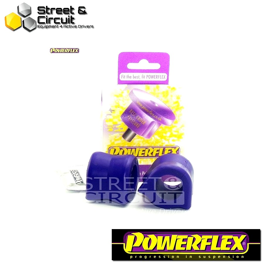 | ΑΡΙΘΜΟΣ ΣΧΕΔΙΟΥ 1 | - Powerflex ROAD *ΣΕΤ* Σινεμπλόκ - Ulysse (1994 - 2002) - Front Anti Roll Bar To Chassis Bush 25mm Code: PFF16-203-25