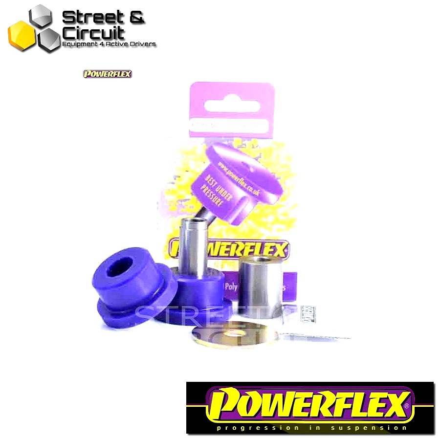 | ΑΡΙΘΜΟΣ ΣΧΕΔΙΟΥ 5 | - Powerflex ROAD *ΣΕΤ* Σινεμπλόκ - Fiesta Mk7 inc ST (2008-) - Lower Engine Mount Small Bush Code: PFF19-1520