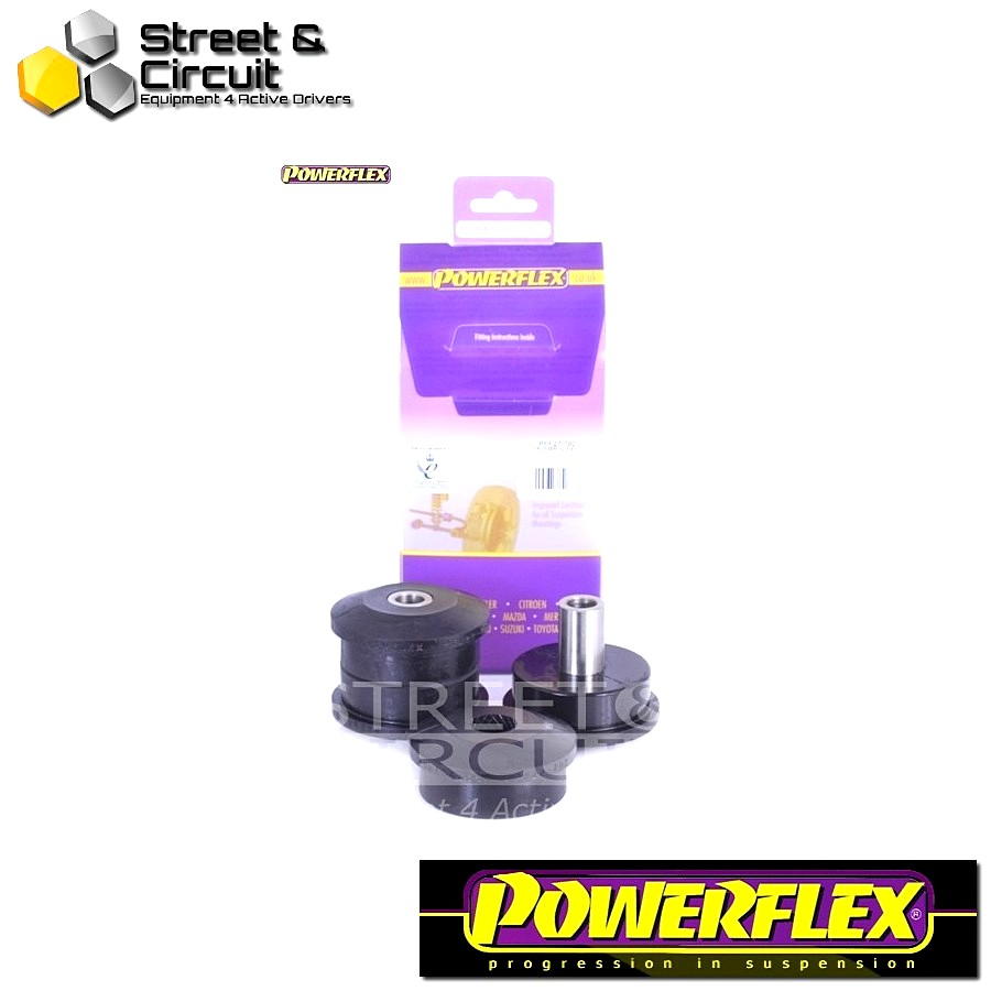 | ΑΡΙΘΜΟΣ ΣΧΕΔΙΟΥ 2 | - Powerflex ROAD *ΣΕΤ* Σινεμπλόκ - F Type (2013-) - Front Lower Track Control Arm Inner Bush Code: PFF27-702