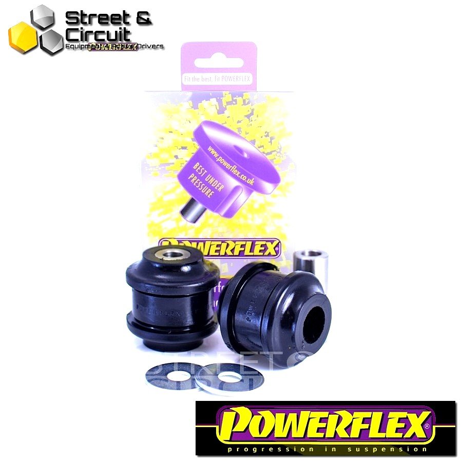 | ΑΡΙΘΜΟΣ ΣΧΕΔΙΟΥ 11 | - Powerflex ROAD *ΣΕΤ* Σινεμπλόκ - A4 / S4 / RS4 (B5) 1995 - 2001 A4 (2WD) 1995 - 2001 - Front Lower Arm Inner Bush Code: PFF3-211