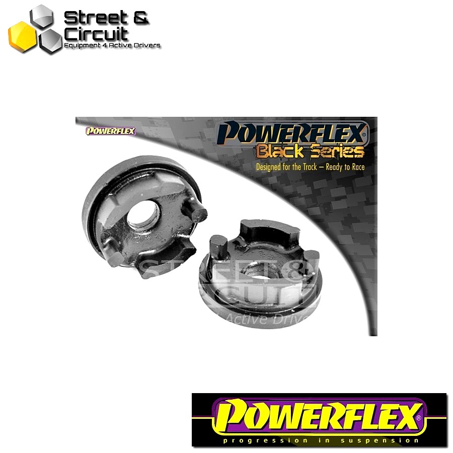 | ΑΡΙΘΜΟΣ ΣΧΕΔΙΟΥ  | - Powerflex BLACK SERIES *ΣΕΤ* Σινεμπλόκ - Exige Series 2 - Rear Engine Mount Insert Code: PFF34-602BLK