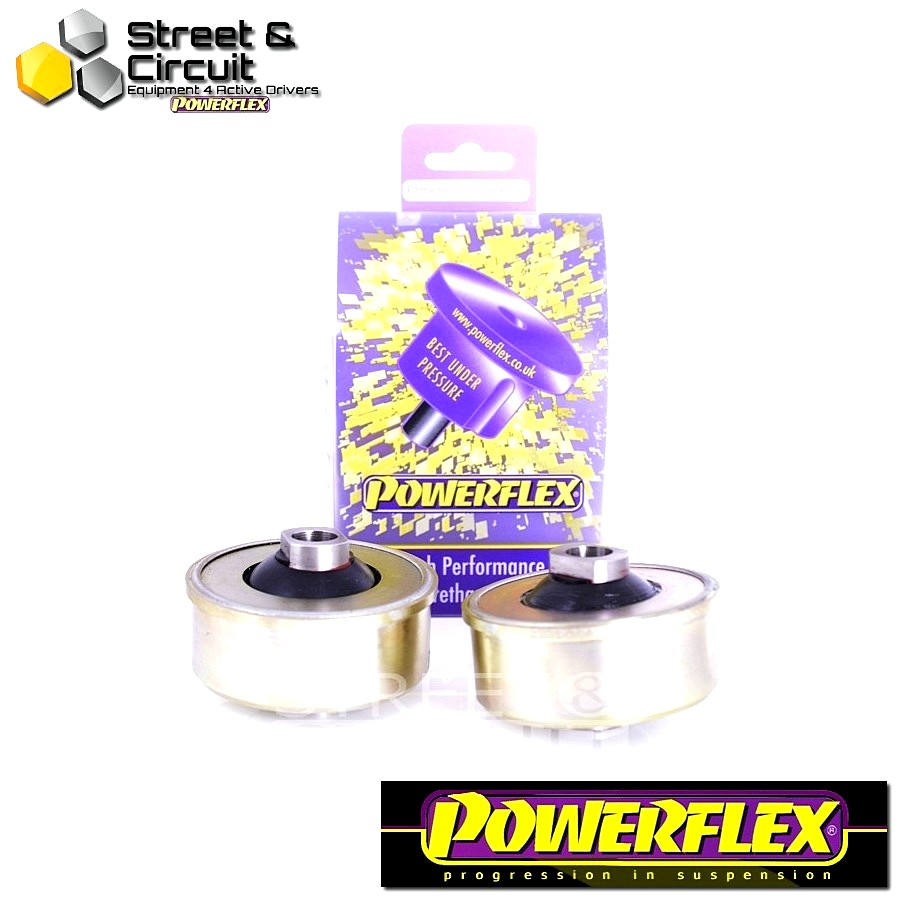 | ΑΡΙΘΜΟΣ ΣΧΕΔΙΟΥ 2 | - Powerflex ROAD *ΣΕΤ* Σινεμπλόκ - Lancer Evolution 10 CZ4A (10/07-) - Front Arm Rear Bush, Caster Adjustable Code: PFF44-402G
