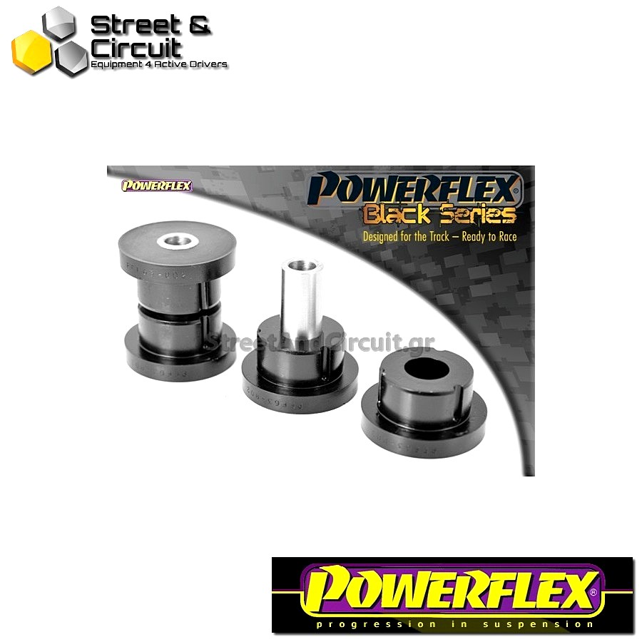 | ΑΡΙΘΜΟΣ ΣΧΕΔΙΟΥ  | - Powerflex BLACK SERIES *ΣΕΤ* Σινεμπλόκ - 800 - Front Lower Shock Mounting Bush Code: PFF63-802BLK