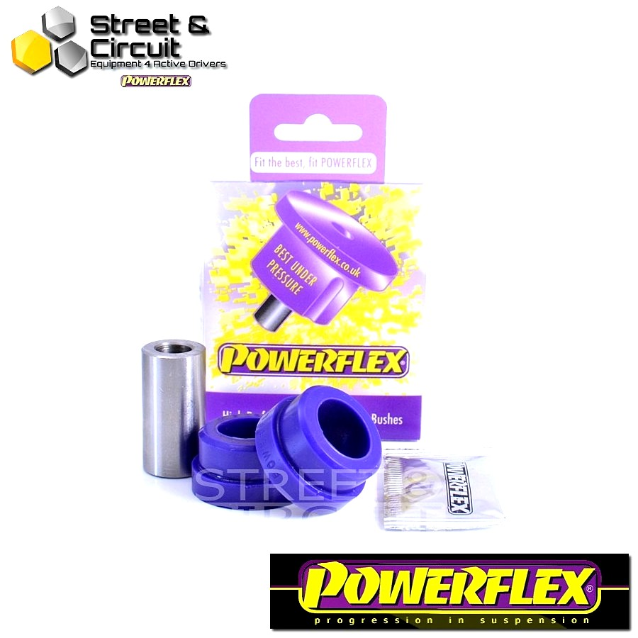 | ΑΡΙΘΜΟΣ ΣΧΕΔΙΟΥ 20 | - Powerflex ROAD *ΣΕΤ* Σινεμπλόκ - 9-5 (1998-2010) YS3E - Engine Torque Rod To Subframe Bush Code: PFF66-220