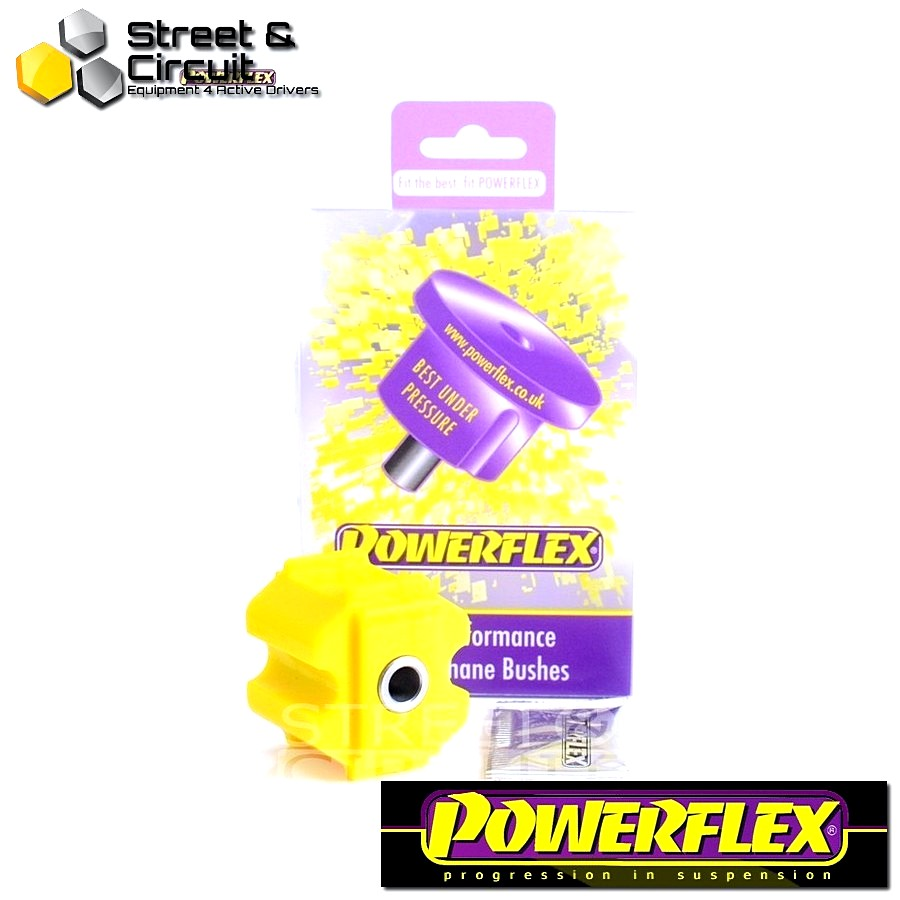| ΑΡΙΘΜΟΣ ΣΧΕΔΙΟΥ 21 | - Powerflex ROAD *ΣΕΤ* Σινεμπλόκ - 9-5 (1998-2010) YS3E - Engine Torque Rod To Engine Bush, Manual Petrol Code: PFF66-221