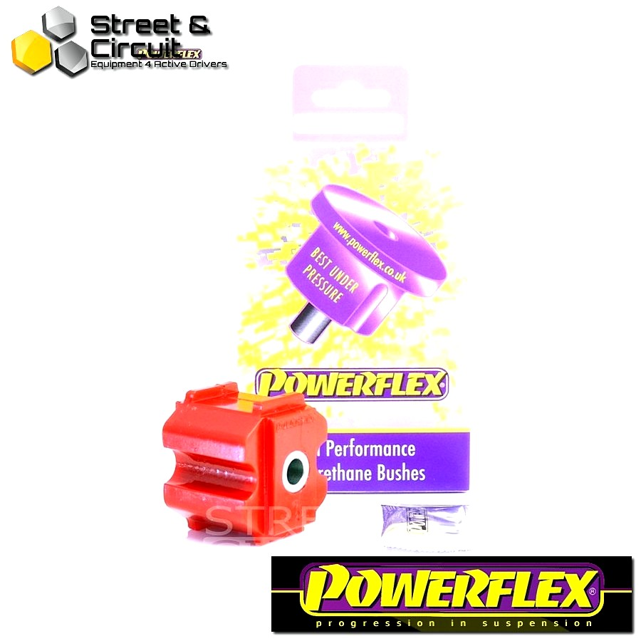 | ΑΡΙΘΜΟΣ ΣΧΕΔΙΟΥ 21 | - Powerflex ROAD *ΣΕΤ* Σινεμπλόκ - 9-5 (1998-2010) YS3E - Engine Torque Rod To Engine Bush, Manual Diesel Code: PFF66-221R