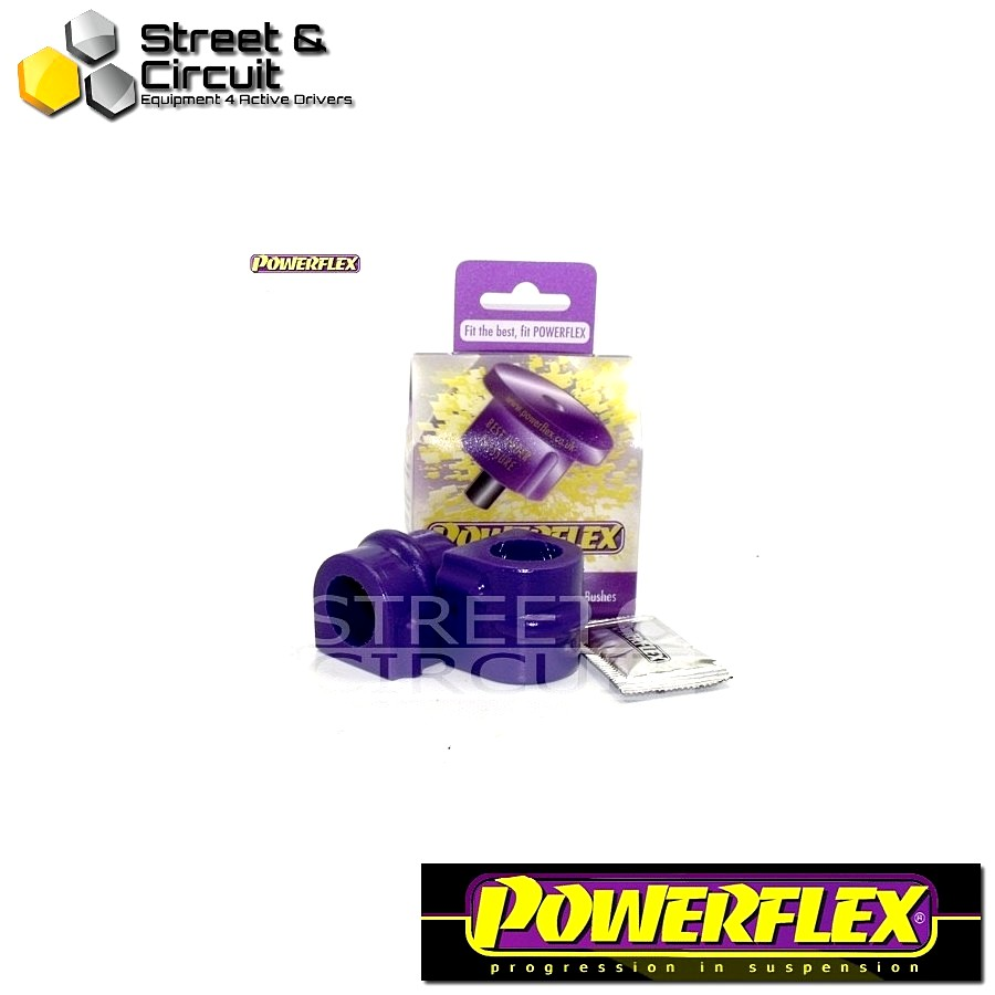| ΑΡΙΘΜΟΣ ΣΧΕΔΙΟΥ 3 | - Powerflex ROAD *ΣΕΤ* Σινεμπλόκ - 9-3 (2002-on) - Front Anti Roll Bar Mounting Bush 24mm Code: PFF66-503-24