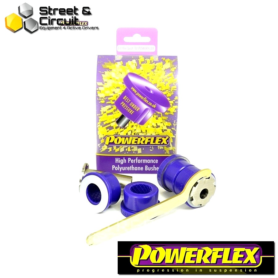| ΑΡΙΘΜΟΣ ΣΧΕΔΙΟΥ 1 | - Powerflex ROAD *ΣΕΤ* Σινεμπλόκ - BRZ - Front Arm Rear Bush Camber Adjust Code: PFF69-801G