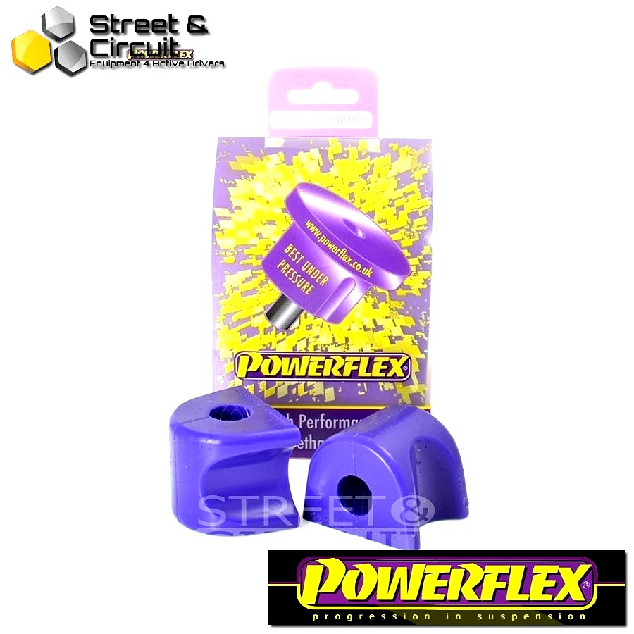 | ΑΡΙΘΜΟΣ ΣΧΕΔΙΟΥ 3 | - Powerflex ROAD *ΣΕΤ* Σινεμπλόκ - 86 / GT86 Road - Front Anti Roll Bar Bush 18mm Code: PFF69-803-18
