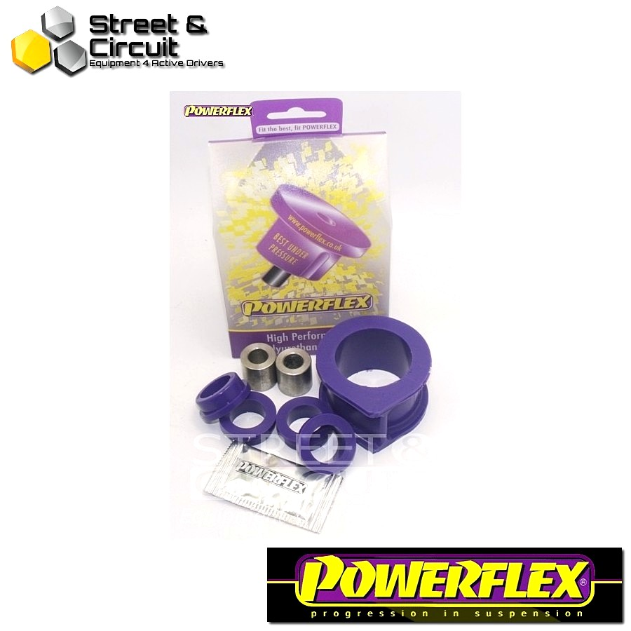 | ΑΡΙΘΜΟΣ ΣΧΕΔΙΟΥ 5 | - Powerflex ROAD *ΣΕΤ* Σινεμπλόκ - Supra 4 JZA80 (1993-2002) - Steering Rack Mount Bush Kit 47mm Code: PFF76-613