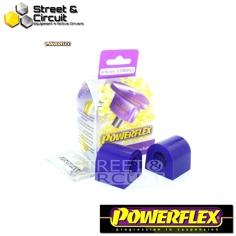 | ΑΡΙΘΜΟΣ ΣΧΕΔΙΟΥ 3 | - Powerflex ROAD *ΣΕΤ* Σινεμπλόκ - MiTo (2008 onwards) - Front Anti Roll Bar Bush 19mm Code: PFF80-1103-19