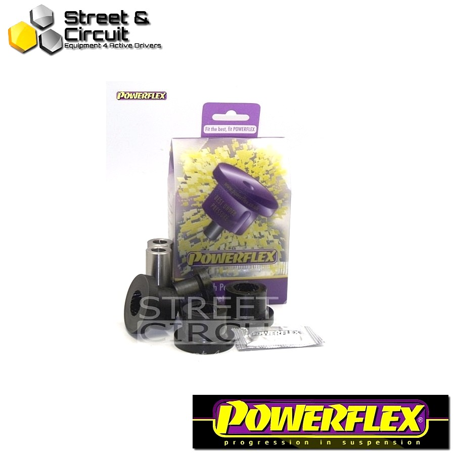 | ΑΡΙΘΜΟΣ ΣΧΕΔΙΟΥ 1 | - Powerflex ROAD *ΣΕΤ* Σινεμπλόκ - 9-3 (2002-on) - Front Lower Wishbone Front Bush Code: PFF80-1201