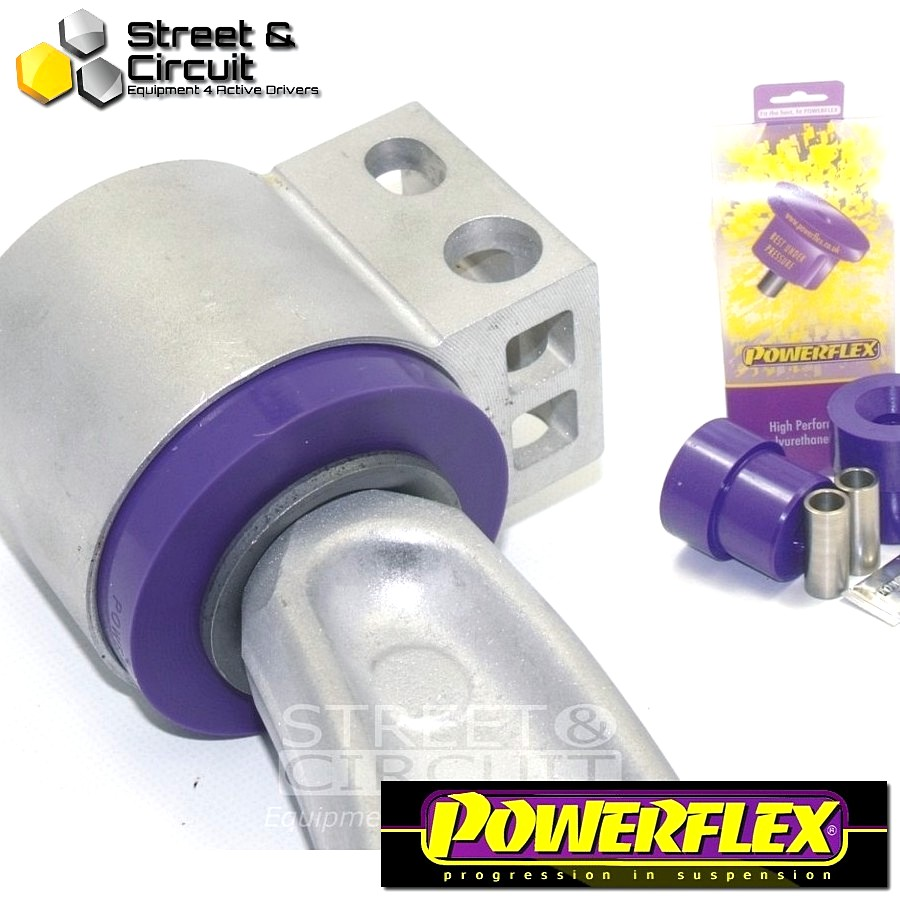 | ΑΡΙΘΜΟΣ ΣΧΕΔΙΟΥ 2 | - Powerflex ROAD *ΣΕΤ* Σινεμπλόκ - Signum (2003 - 2008) - Front Lower Wishbone Rear Bush Code: PFF80-1202