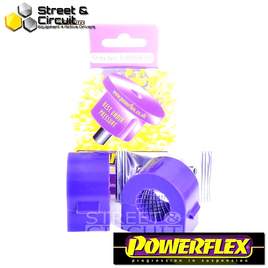 | ΑΡΙΘΜΟΣ ΣΧΕΔΙΟΥ 3 | - Powerflex ROAD *ΣΕΤ* Σινεμπλόκ - 9-3 (2002-on) - Front Anti Roll Bar Mounting Bush 25mm (2 Piece) Code: PFF80-1203-25