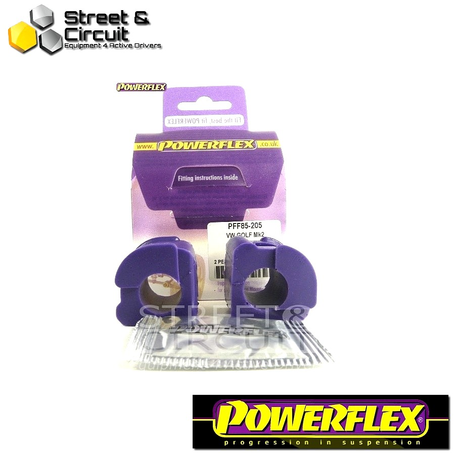 | ΑΡΙΘΜΟΣ ΣΧΕΔΙΟΥ 3 | - Powerflex ROAD *ΣΕΤ* Σινεμπλόκ - Cordoba (1993-2002) - Front Anti Roll Bar Mount Code: PFF85-205