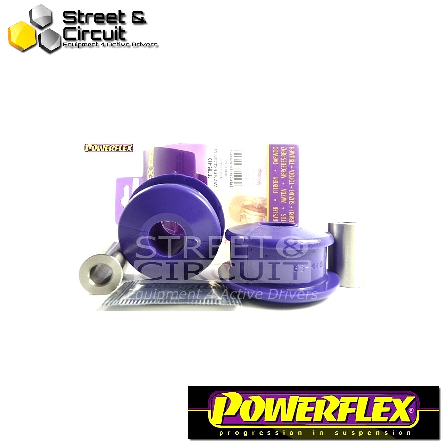 | ΑΡΙΘΜΟΣ ΣΧΕΔΙΟΥ 2 | - Powerflex ROAD *ΣΕΤ* Σινεμπλόκ - New Beetle & Cabrio (1998-onwards) - Front Wishbone Rear Bush Code: PFF85-410