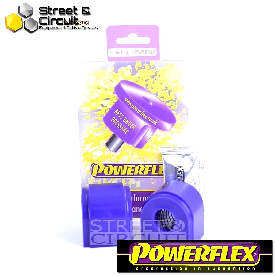 | ΑΡΙΘΜΟΣ ΣΧΕΔΙΟΥ 3 | - Powerflex ROAD *ΣΕΤ* Σινεμπλόκ - Octavia Mk2 1Z (2004-) - Front Anti Roll Bar Bush 20.7mm Code: PFF85-503-20.7