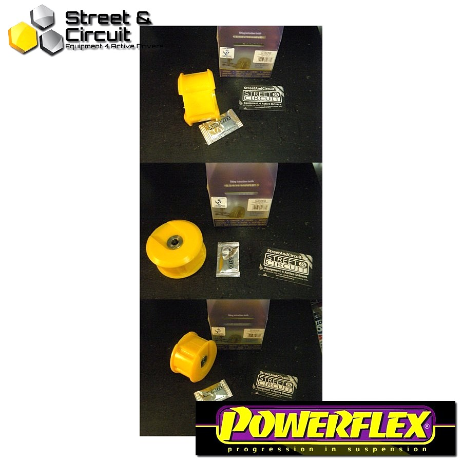 | ΑΡΙΘΜΟΣ ΣΧΕΔΙΟΥ 20 | - Powerflex ROAD *ΣΕΤ* Σινεμπλόκ - Fabia (2000-2007) - Lower Engine Mount Large Bush Code: PFF85-620