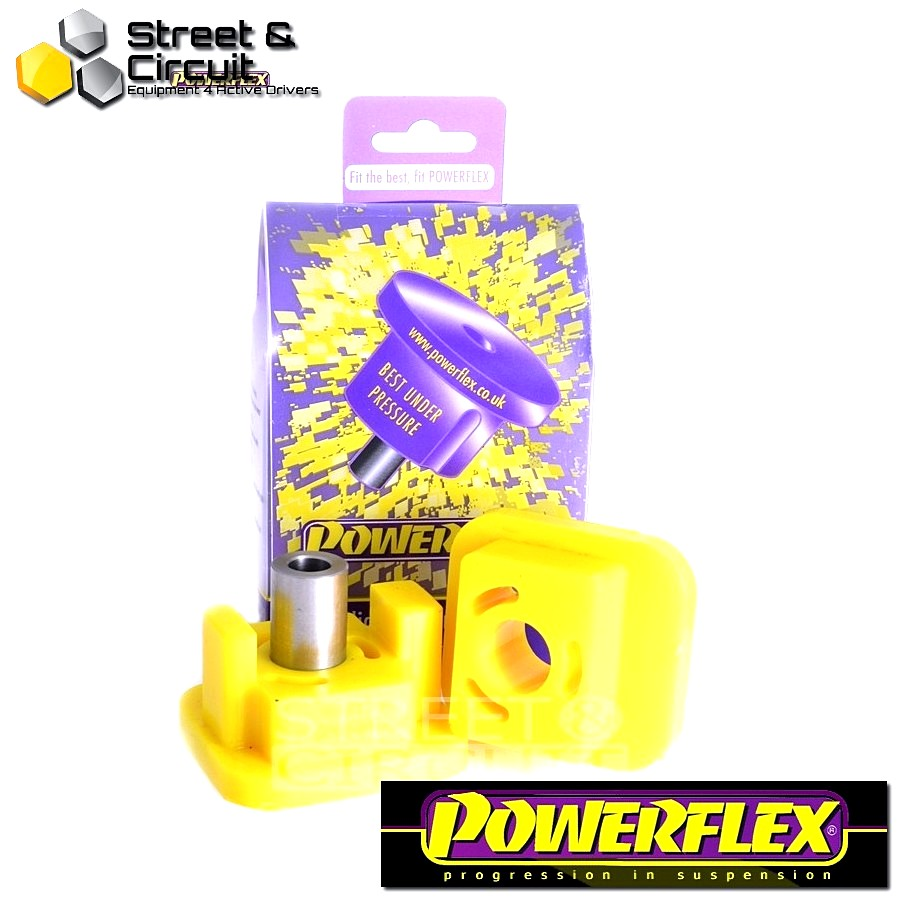 | ΑΡΙΘΜΟΣ ΣΧΕΔΙΟΥ 12 | - Powerflex ROAD *ΣΕΤ* Σινεμπλόκ - S60 (2001-2010), V70-Mk2, S80-Mk1 (2000-on) - Upper Engine Mount Cross Shape Petrol Code: PFF88-622