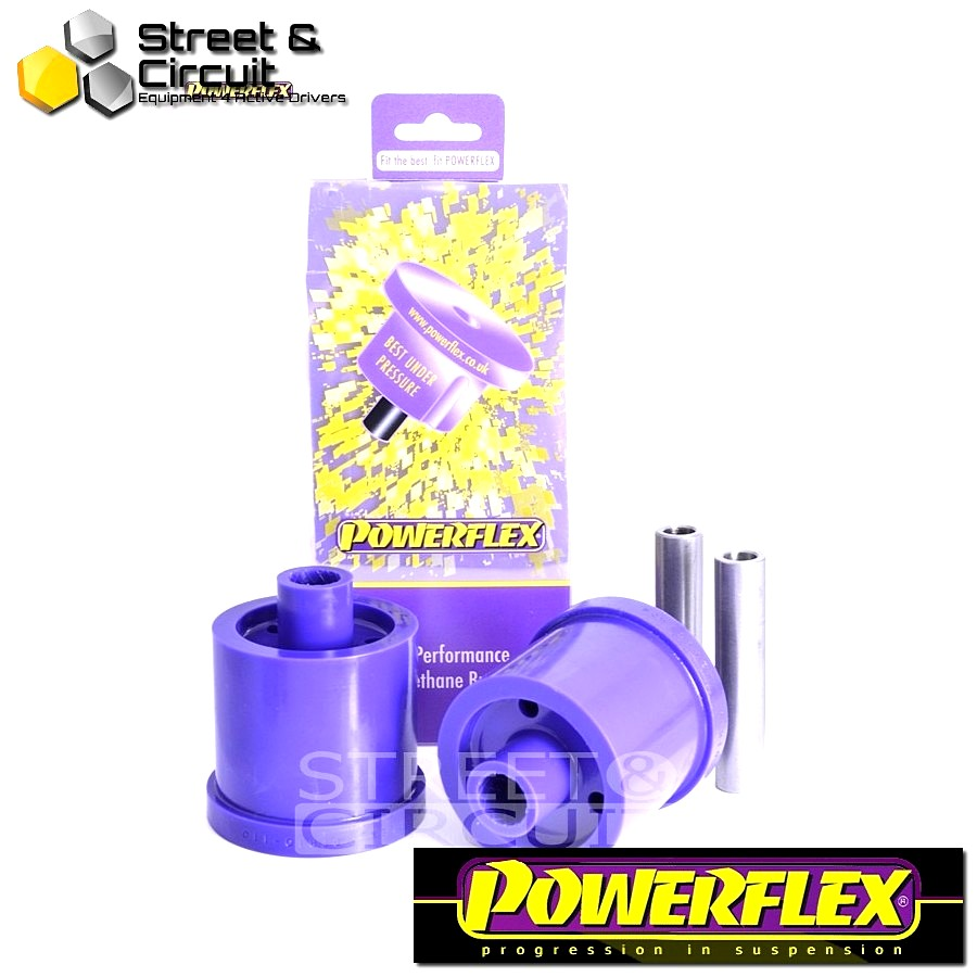 | ΑΡΙΘΜΟΣ ΣΧΕΔΙΟΥ 10 | - Powerflex ROAD *ΣΕΤ* Σινεμπλόκ - Kalos/Gentra (2002-2011) - Rear Beam Mounting Bush Code: PFR10-110