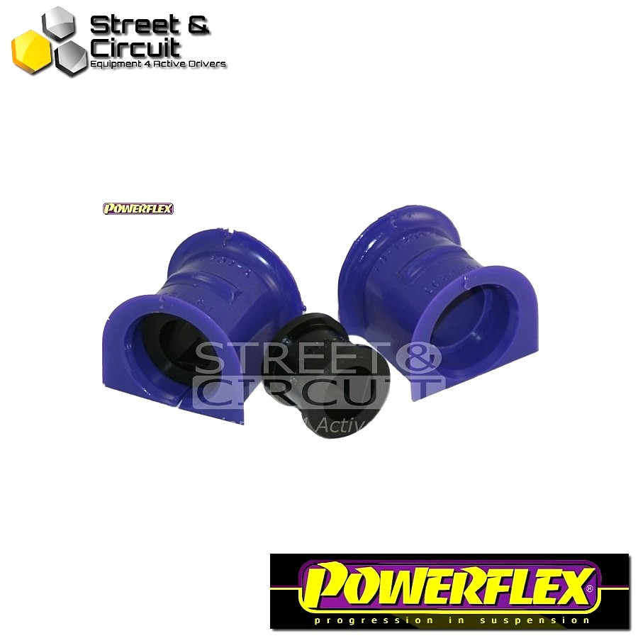 | ΑΡΙΘΜΟΣ ΣΧΕΔΙΟΥ 3 | - Powerflex ROAD *ΣΕΤ* Σινεμπλόκ - C30 (2006 onwards) - Front Anti Roll Bar To Chassis Bush 21mm Code: PFR19-1204-21OE