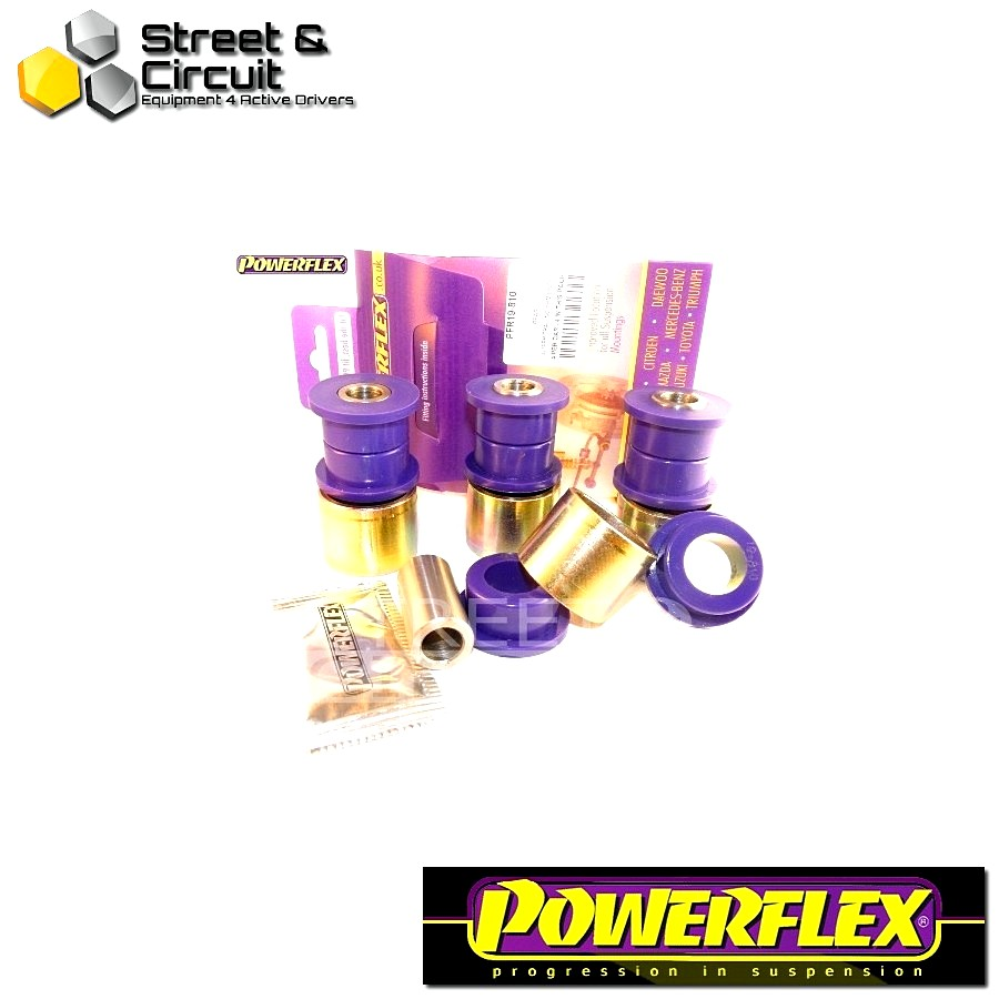 | ΑΡΙΘΜΟΣ ΣΧΕΔΙΟΥ 10 | - Powerflex ROAD *ΣΕΤ* Σινεμπλόκ - C30 (2006 onwards) - Rear Upper Trailing Arm Bush Code: PFR19-810