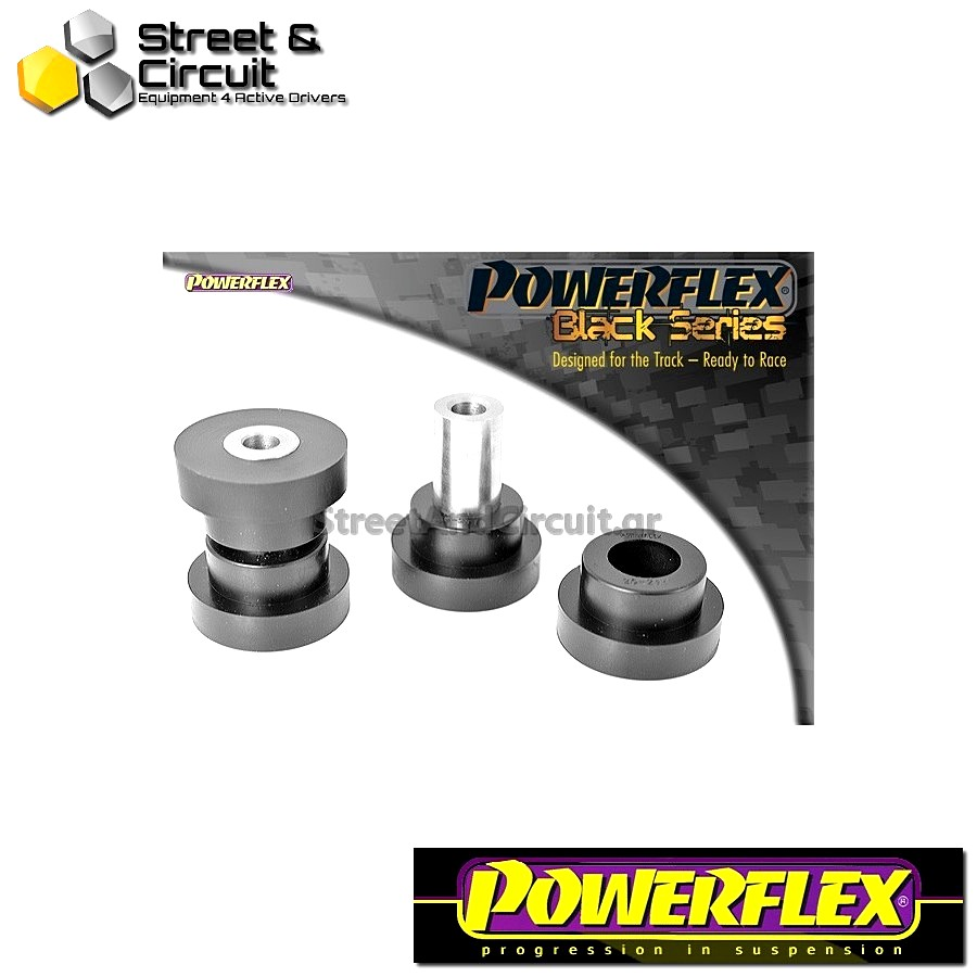 | ΑΡΙΘΜΟΣ ΣΧΕΔΙΟΥ 11 | - Powerflex BLACK SERIES *ΣΕΤ* Σινεμπλόκ - S2000 - Rear Lower Wishbone Front Bush Code: PFR25-211BLK
