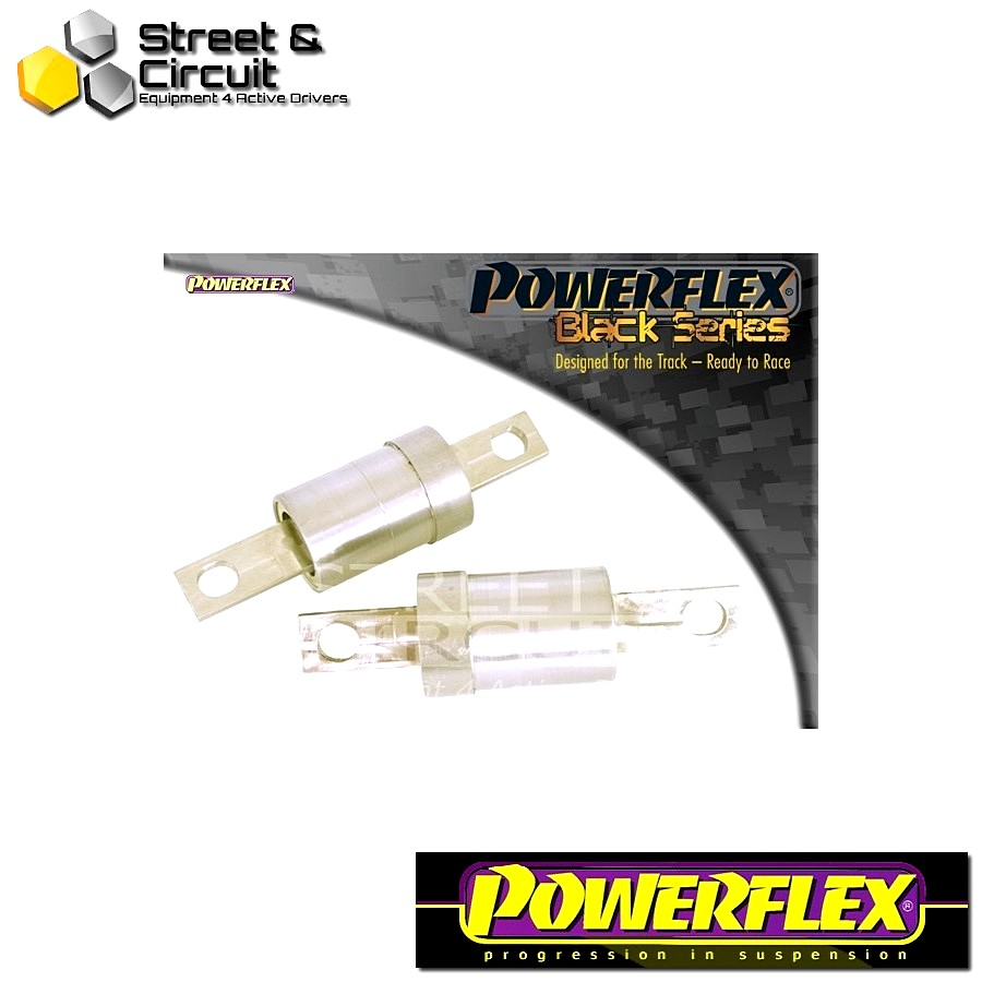 | ΑΡΙΘΜΟΣ ΣΧΕΔΙΟΥ 20 | - Powerflex BLACK SERIES *ΣΕΤ* Σινεμπλόκ - CR-V (2002 - 2006) - Rear Lower Arm Front Bush Code: PFR25-320BLK