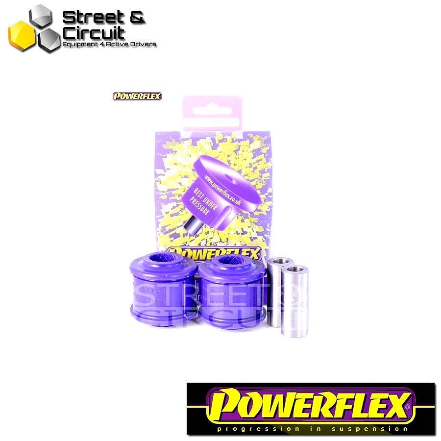 | ΑΡΙΘΜΟΣ ΣΧΕΔΙΟΥ 14 | - Powerflex ROAD *ΣΕΤ* Σινεμπλόκ - XF, XFR - X250 (2008-) - Rear Upper Arm Rear Bush Code: PFR27-614