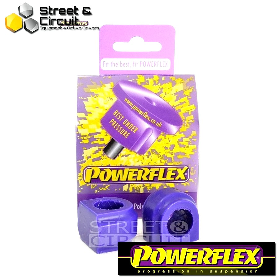 | ΑΡΙΘΜΟΣ ΣΧΕΔΙΟΥ 11 | - Powerflex ROAD *ΣΕΤ* Σινεμπλόκ - Mini Generation 1 - Rear Anti Roll Bar Bush 18mm Code: PFR5-111-18