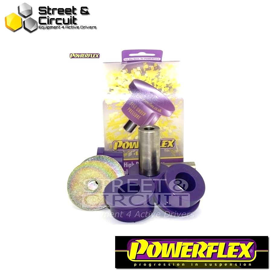 | ΑΡΙΘΜΟΣ ΣΧΕΔΙΟΥ 25 | - Powerflex ROAD *ΣΕΤ* Σινεμπλόκ - E81, E82, E87 & E88 1 Series (2004-2013) - Rear Diff Front Mounting Bush Code: PFR5-425