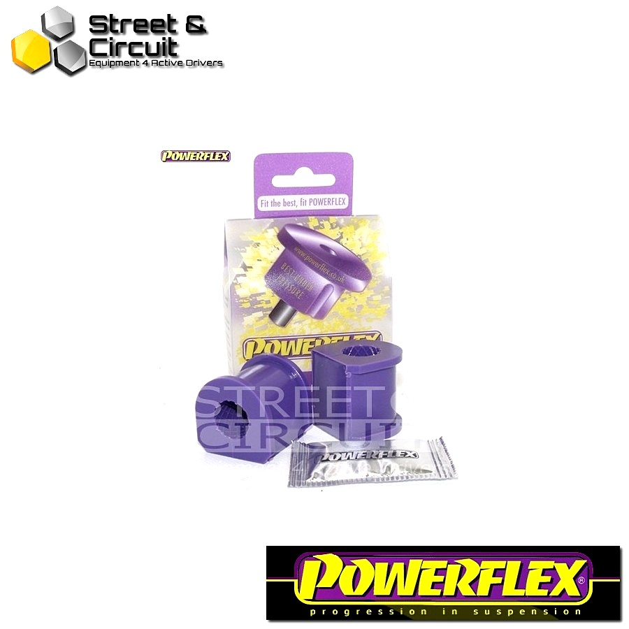| ΑΡΙΘΜΟΣ ΣΧΕΔΙΟΥ 19 | - Powerflex ROAD *ΣΕΤ* Σινεμπλόκ - 9-3 (2002-on) - Rear Anti Roll Bar Mounting Bush 18mm Code: PFR66-519-18