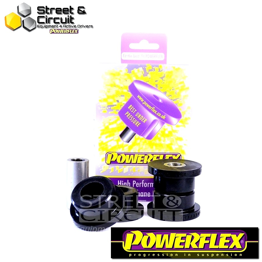 | ΑΡΙΘΜΟΣ ΣΧΕΔΙΟΥ 10 | - Powerflex ROAD *ΣΕΤ* Σινεμπλόκ - Supra 4 JZA80 (1993-2002) - Rear Track Control Arm Outer Bush Code: PFR76-611