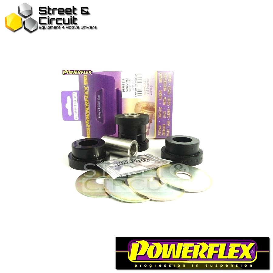 | ΑΡΙΘΜΟΣ ΣΧΕΔΙΟΥ 13 | - Powerflex ROAD *ΣΕΤ* Σινεμπλόκ - Altea 5P (2004-) - Rear Upper Link Outer Bush Code: PFR85-513
