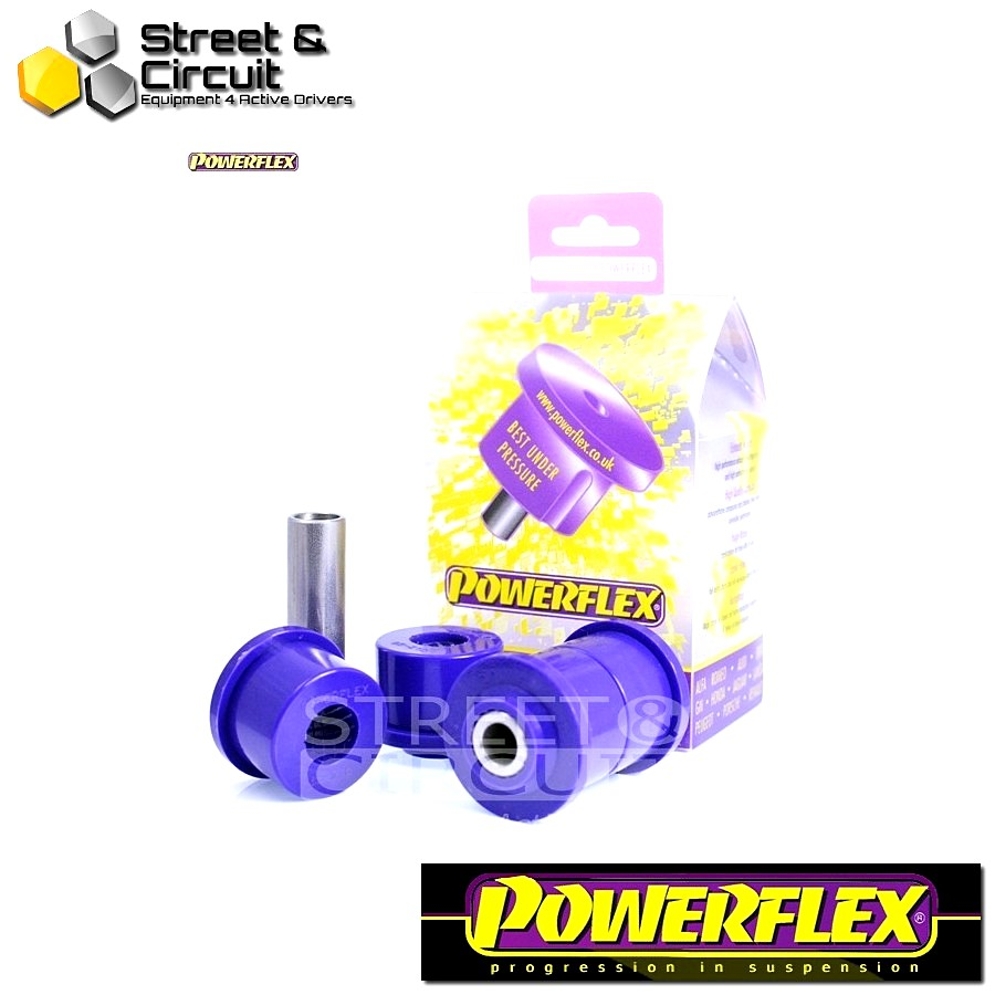 | ΑΡΙΘΜΟΣ ΣΧΕΔΙΟΥ 10 | - Powerflex ROAD *ΣΕΤ* Σινεμπλόκ - 240 (1975 - 1993) - Rear Trailing Arm To Chassis Bush Code: PFR88-210
