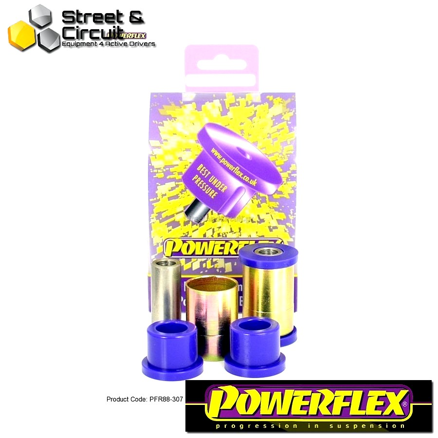 | ΑΡΙΘΜΟΣ ΣΧΕΔΙΟΥ 7 | - Powerflex ROAD *ΣΕΤ* Σινεμπλόκ - V50 (2004 onwards) - Rear Track Control Arm Inner Bush Code: PFR88-307