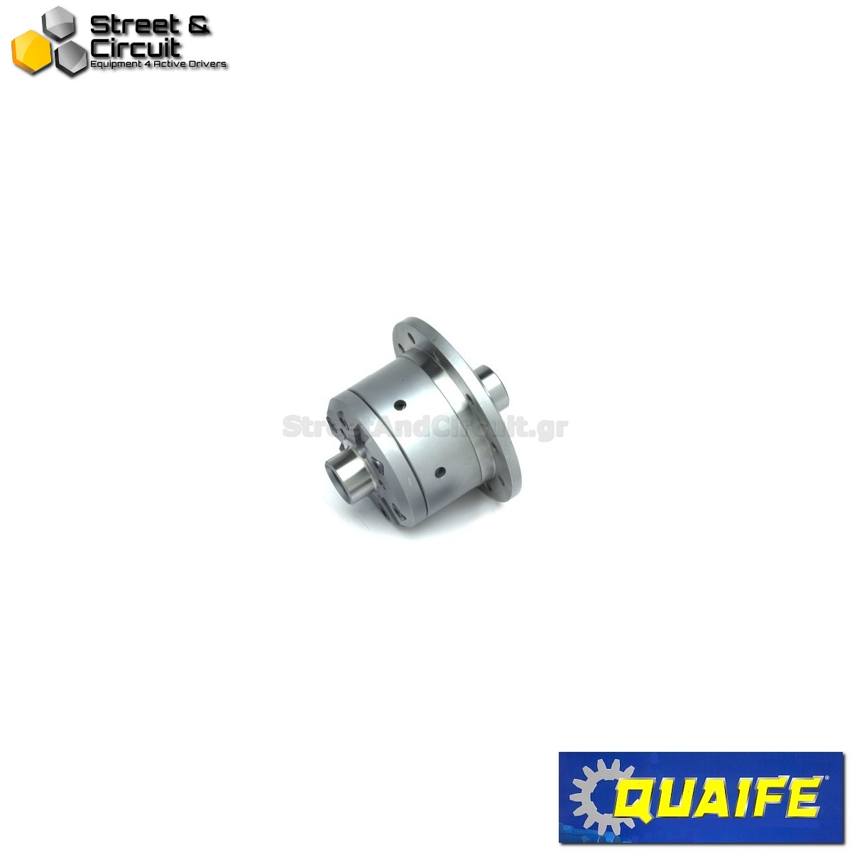 Land Rover Range Rover Quaife ATB Μπλοκέ Διαφορικό/Limited Slip Diff