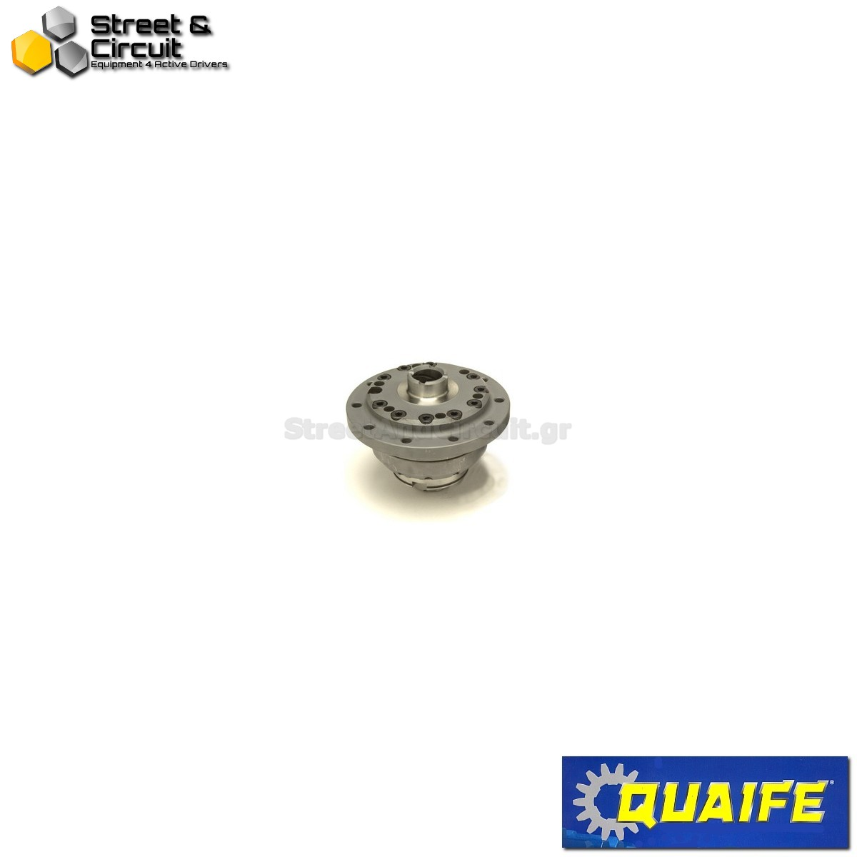 Opel Astra F18 Quaife ATB Μπλοκέ Διαφορικό/Limited Slip Diff