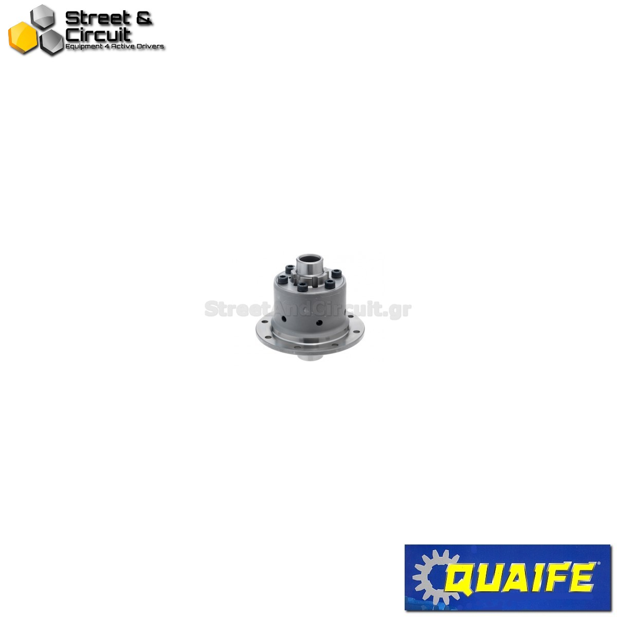 Ford Explorer 4WD front Quaife ATB Μπλοκέ Διαφορικό/Limited Slip Diff